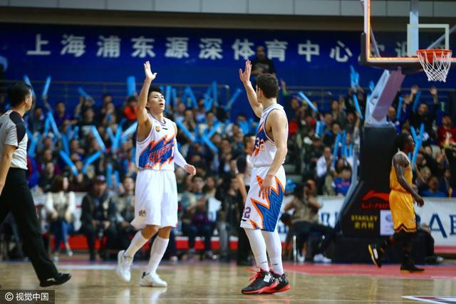 他离开八冠王成上海本土一哥 近10年都被低估